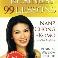 ONE BUSINESS 99 LESSON by Nanz Chong-Komo